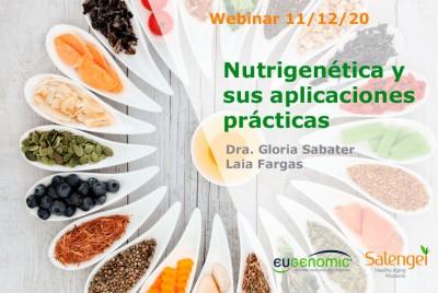 Nutrigenetica y aplicaciones practicas
